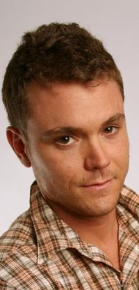 Clayne Crawford at the 2008 Tribeca Film Festival.