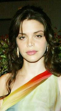Vanessa Ferlito at the 35th Annual NAACP Image Awards.