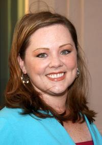 Melissa McCarthy at the Academy of Television Arts and Sciences.