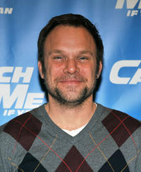 Norbert Leo Butz at the photocall of