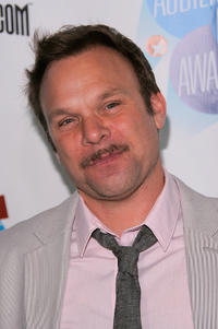 Norbert Leo Butz at the 29th Annual Fred & Adele Astaire Awards in New York.