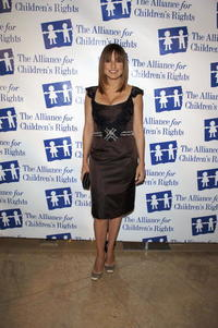 Mariska Hargitay at the 13th Annual Childrens Rights Awards Gala.
