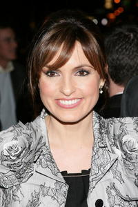 Mariska Hargitay at the opening night of