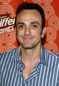 Hank Azaria at the FOX Fall Casino Party in Hollywood.