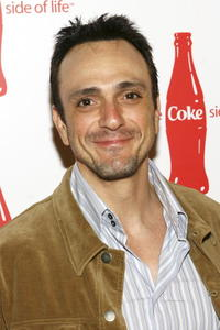 Hank Azaria at the Coca-Cola Campaign Launch Of
