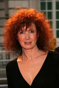 Sabine Azema at the opening gala of Rendez-vous With A French Cinema