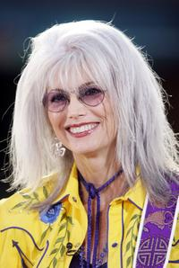 Emmylou Harris at the Toyota Concert Series.