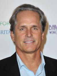 Gregory Harrison at the Surfrider Foundation's 25th Anniversary Gala.
