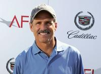 Gregory Harrison at the AFI Celebrity Golf Tournament.