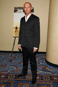 Luke Goss at the 68th Annual Motion Picture Club's Awards.
