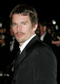 Ethan Hawke at the