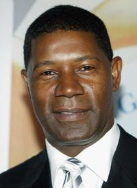 Dennis Haysbert at the 57th Annual Writers Guild Awards.
