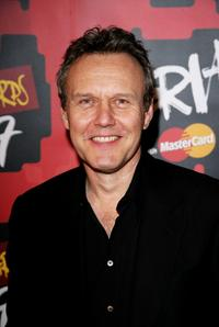 Anthony Head at the BRIT Awards 2007.