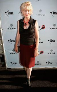 Glenne Headly at the screening of