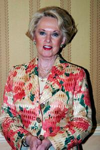 Tippi Hedren at the Women of Los Angeles