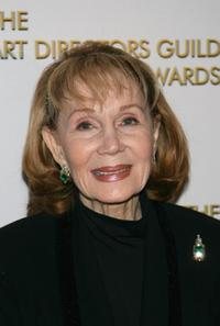 Katherine Helmond at the 11th Annual Art Directors Guild Awards.