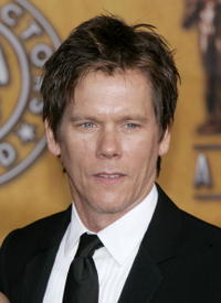 Kevin Bacon at the 12th Annual Screen Actors Guild Awards.