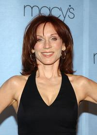 Marilu Henner at the Macy's Passport Gala to Benefit HIV/AIDS Research and Awareness.