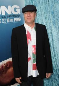 Gregg Henry at the premiere of