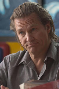 Jeff Bridges in