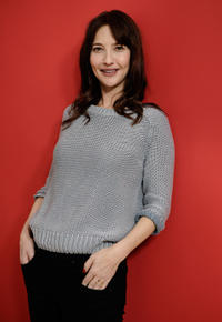 Alexia Landeau at the photocall of