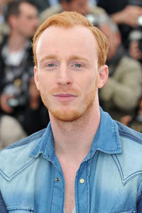William Ruane at the photocall of