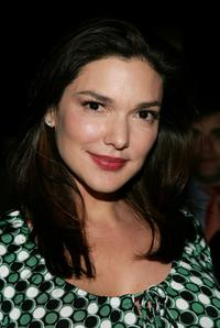 Laura Harring at the opening night after party for