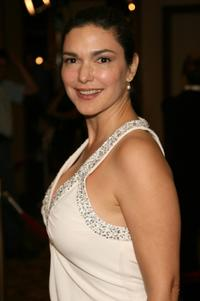 Laura Harring at the 59th annual Directors Guild Of America Awards.