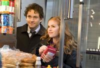 Hugh Dancy and Isla Fisher in