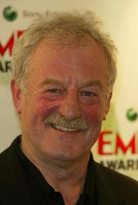 Bernard Hill at the Sony Ericsson Empire Film Awards.