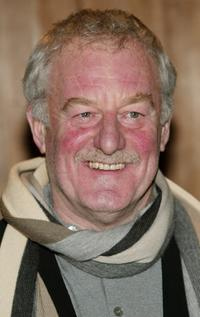 Bernard Hill at the special screening of