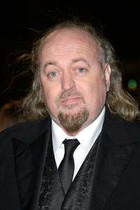 Bill Bailey at the Hollywood Costume gala in London.