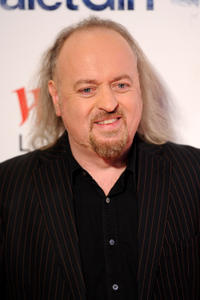 Bill Bailey at the UK premiere of