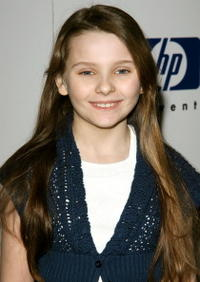 Abigail Breslin at the 7th Annual AFI Awards luncheon in L.A.