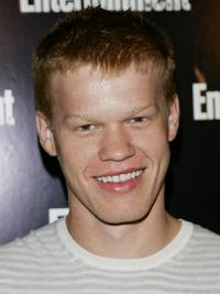 Jesse Plemons at the Entertainment Weekly and Vavoom's Network Upfront party.