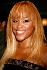 Eve at the Conde Nast Media Group's Third Annual Fashion Rocks concert benefiting Elton John Aids Foundation.