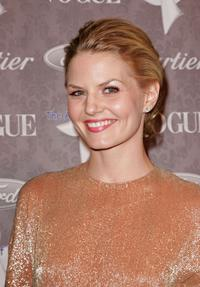 Jennifer Morrison at the Heaven: Celebrating 10 Years event benefiting the Art Elysium.