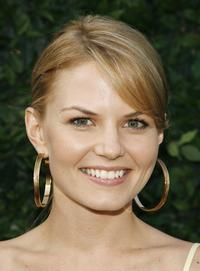Jennifer Morrison at the Universal Media Studios Emmy Party.
