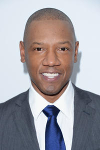 Tory Kittles at the Lifetime's Steel Magnolias premiere Event in New York.
