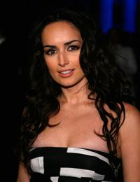 Ana de la Reguera at the Paramount Pictures/DreamWorks Pictures Official Golden Globes After Party.