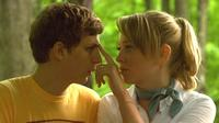 Michael Cera and Portia Doubleday in