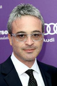 Alex Kurtzman at the 12th Annual Chrysalis Butterfly Ball in Los Angeles, CA.