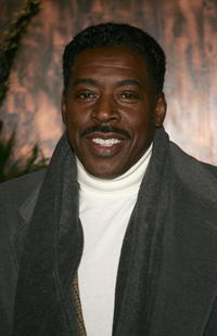 Ernie Hudson at the 2005 Ray Ban Visionary Award Hollywood Life After Party during the 2005 Sundance Film Festival.