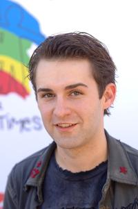 Miko Hughes at the 14th Annual Family Halloween Carnival.