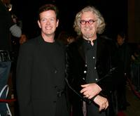 Dylan Baker and Billy Connolly at the Toronto International Film Festival premiere screening of