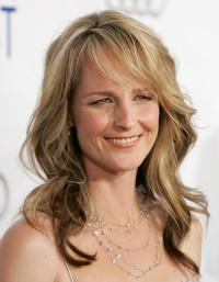 Helen Hunt at the AFI FEST for the opening night gala of