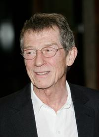 John Hurt at the London Australian Film Festival premiere of