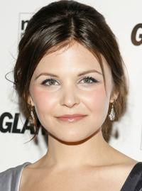 Ginnifer Goodwin at the Glamour Magazine's