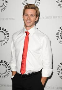Ryan Kwanten at the premiere of