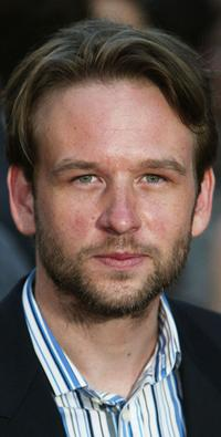 Dallas Roberts at the premiere of